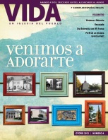 Vida at Wheaton Bible Church, Issue 13