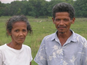 Carmelita and Rodante