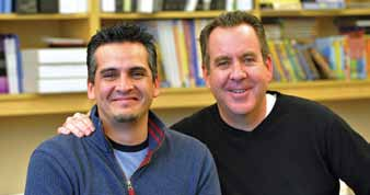 Hanibal Rodriguez & Chris McElwee