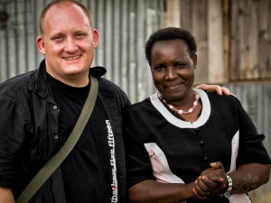 Kenya Mission: Hope for Life