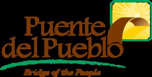 Puente del Pueblo Logo