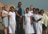 Cubas Baptism Photo