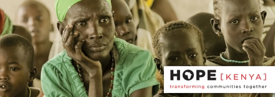 Hope Kenya