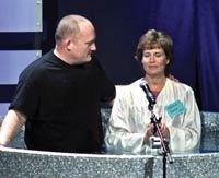 Cheri Baptism