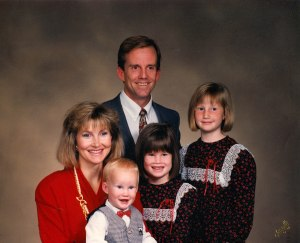 Allison family